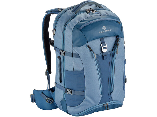 Eagle Creek Global Companion Mochila 40L, smokey blue